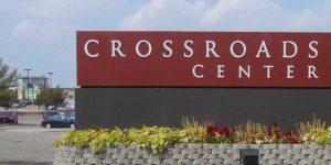 Source: Crossroads Center Mall