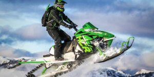 Source: Arctic Cat